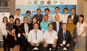 フィリピン・イロイロ市にて熱帯水産学国際連携プログラム運営協議会が行われました