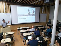 韓国・ノルウェー水産業に関するセミナーを開催しました