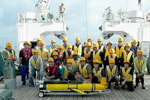 トカラ海峡の岩礁で生じる強力な混合と黒潮の肥沃化
