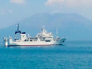 鹿児島大学練習船基金について